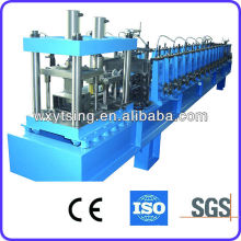 YTSING-YD-00007 Full-automatic C purlin roll forming machine/ Steel C Purlin Making Machine