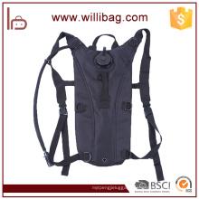 600D Oxford TPU Water Bladder Backpack 3L Military Custom Hydration Pack Backpack