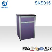 SKS015 мода медицинский пластичный шкаф ухода за больным больницы