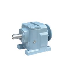 R Series speed reducer gear box