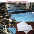 PP Foam Sheet/Plate Making Machine