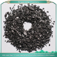 Calcined Anthracite Coal Carbon Additive with F. C 90%-95%