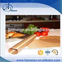 Non-stick Resistência ao calor Teflon tapete de cozimento