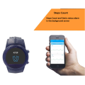 GPS Watch Locator Positionnement Personal Tracker Phone
