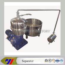 Disc-Schüssel 3-Phasen-Zentrifugal-Milch-Sahne-Separator