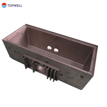 Die Casting Mould Die Casting Parts Metal Parts