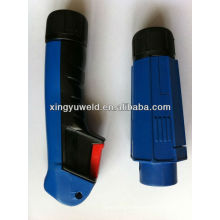 binzel co2 torch handle with switch