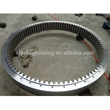 Rotary Conveyor Slew Bearing/Single-row Ball Slewing Ring WD-060.20.1094