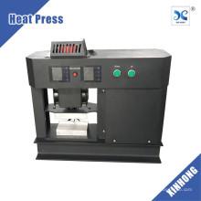 Precio más bajo Electric Rosin Tech Dual Placas de calefacción Máquina de prensa de 20 toneladas
