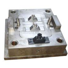 partes técnicas de moldeo por inyección