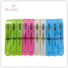 10PCS Colorful Plastic Clothes Pegs