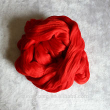 Haut de fibille Bosilun, dessus de fibres acryliques