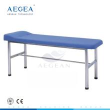 AG-ECC06 CE ISO hospital flat mattress cover massage equipment medical exam table