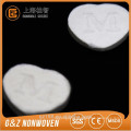 Hot células estaminais naturais clareamento hidratante máscara facial Qianbaijia colágeno facial máscara folha comprimido facial