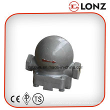 Thread/Screw End Lever Ball Float Type Steam Trap
