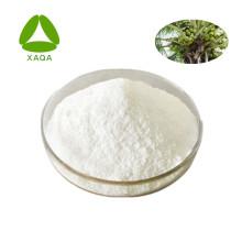 Poudre d'extrait de fruit de noix de coco naturelle pure
