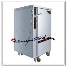 Elektrischer Reis-Dampfer-Wagen K659 120kg
