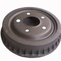 OEM investment heat treatment ductile iron casting