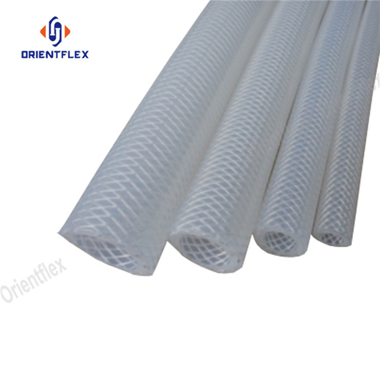 Braid Silicone Hose 4