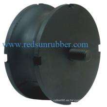 Custom Anti Vibration FKM / Viton Rubber Bumper