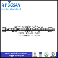 Forged/ Chillded Casting Racing Camshaft for Toyota 5r 13511-44040
