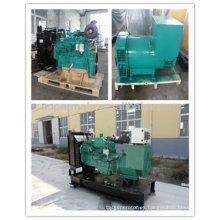 El mejor generador de energía diesel del precio de fábrica de la calidad con CE ISO