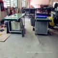 TM-LED600 Floor Mounted Film LED UV Dryer