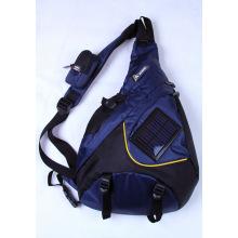 Solar Shoulder Sling Backpack