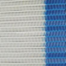 Schlammentwässerung Polyester Filter Mesh Belt Fabric