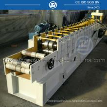 Машина для изготовления рулонов дорожки