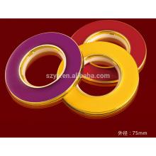 China Manufactory Al por mayor Ojos de plástico de alta calidad para cortina