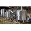 Restaurante Mini Craft Beer Brewing Equipment