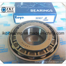 Koyo 30308d, 30307, 30308 Jr Auto Part Taper Roller Bearing for Toyota, KIA, Hyundai, Nissan