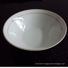 cheap porcelain bowl manufacturer,wholesale salad bowl