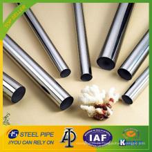 JIS G3463 - 88 Tubo de acero inoxidable