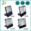 Outdoor IP65 LED Floodlight 200w