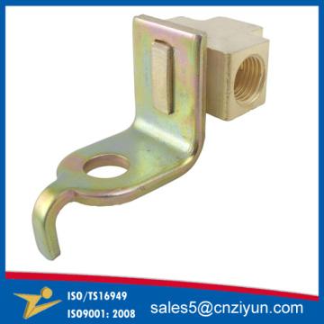 Accessoire de rechange en métal lourd en acier inoxydable