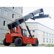 El apilador de alcance de 45 toneladas para contenedores en venta
