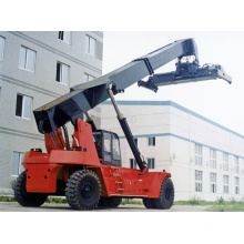 The 45 Ton Reach Stacker for Containers for Sale