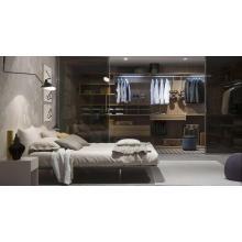 2016 America Bedroom Wooden Almirah