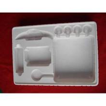 Термоформуемые пленки ПВХ для поддонов, электронные продукты Упаковывая