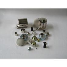 Редкоземельный неодимовый магнит для электродвигателя постоянного тока, генератора, насоса, спикера, электроники