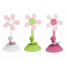 USB Mini Fan for Your Notebook Cute Design