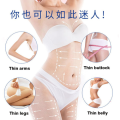 Thin Body Massage Liquid Slimming Raw Materails