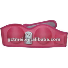2011 hot sale vibrating massage bra