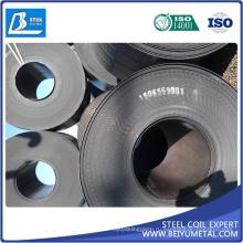 ГФЦ в JIS ss400 стальная SAE1010 HRC горячекатаная стальная Катушка