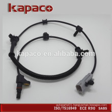 Top Quality Front ABS Wheel Speed Sensor 56044144AA For Jeep