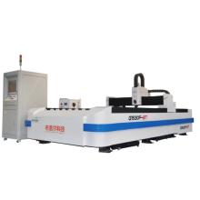 Découpe de métal au laser à fibre