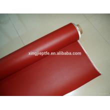 silicone coated fiberglass fabric/cloth