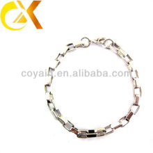 hot new products for 2015 stainless steel jewelry bracelet